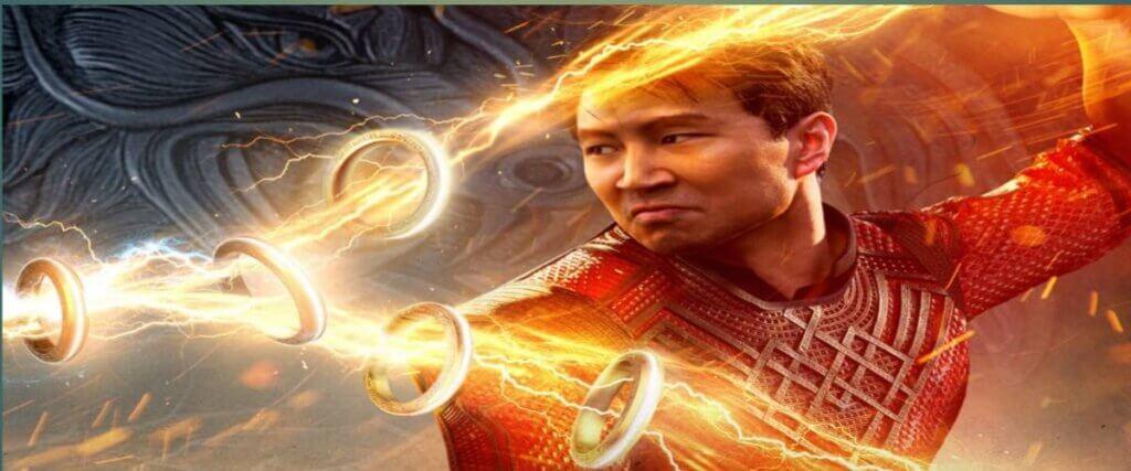 Shang chi new movies
