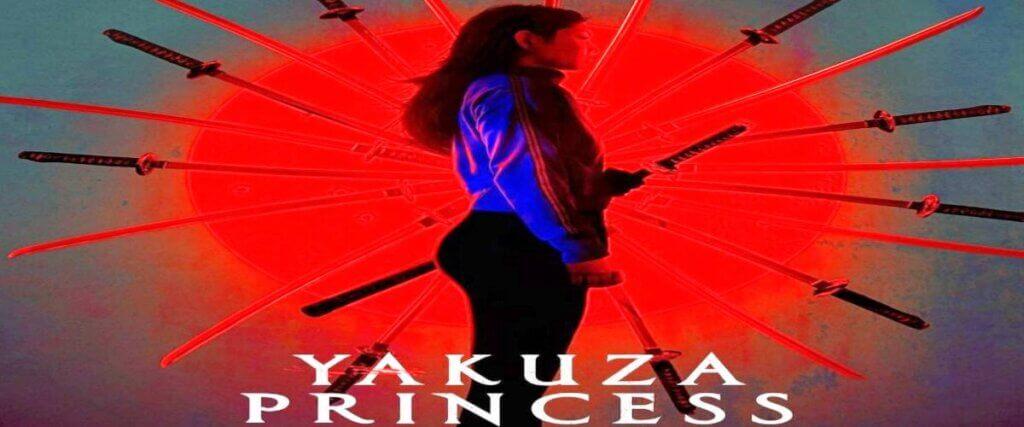 Yakuza New movies
